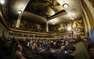Khởi thảo hiến pháp mới: Syria tìm kiếm hòa bình, ổn định