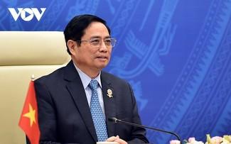 Thủ tướng Phạm Minh Chính tham dự Hội nghị cấp cao ASEAN 38-39