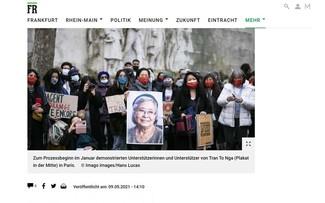 Американские химические компании должны нести ответственность за последствия применения диоксина во Вьетнаме