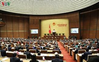 Российские аналитики о Национальном собрании Вьетнама