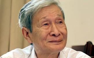 Писатель Нгуен Суан Кхань и его произведения