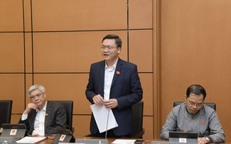 Ethic minority representatives encouraged to run for NA deputies