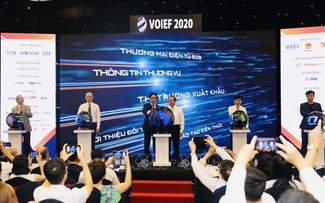 Vietnam's digital economy to earn 52 billion USD by 2025