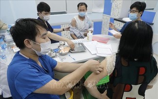 Vietnam reports 285 COVID-19 cases on Thursday