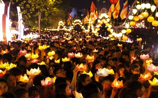 Distortions of Vietnam's religious freedom refuted
