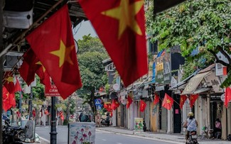 Hanoi allows resumption of some services from Tuesday
