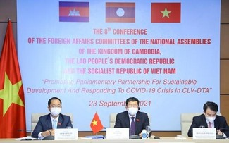 Parliamentary partnership strengthened in response to COVID-19