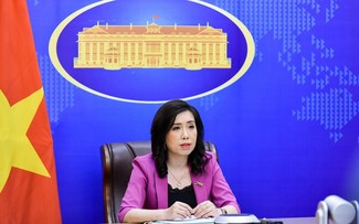 Freedom House's report on Vietnam's internet freedom has no value