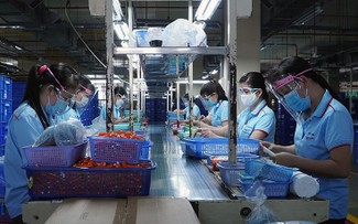 Localities adapt to pandemic to restore production
