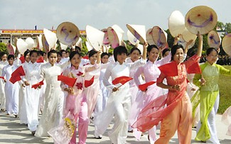 Opportunities created to inspire Vietnamese women's contribution