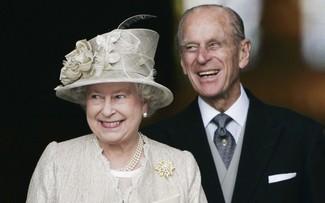Prince Philip, lifelong companion of Britain's Queen Elizabeth II