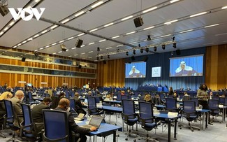 Vietnam elected to IAEA Board of Governors