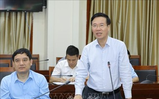Aceleran la puesta en práctica la Resolución del XIII Congreso Nacional del Partido