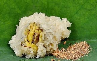 """""""Banh khuc"""", plato familiar de los hanoyenses"""