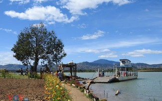 Kon Trang Long Loi, un punto de acceso para el turismo comunitario