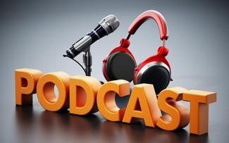 """Podcasts: el """"alimento espiritual"""" de los jóvenes durante la pandemia"""