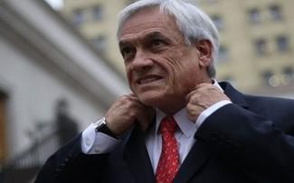 La mayoría de chilenos apoyan acusación constitucional contra el presidente Sebastián Piñera