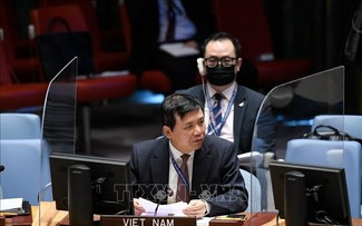 เวียดนามเป็นประธานการประชุมเกี่ยวกับซูดานใต้ ณ สหประชาชาติ