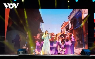 Korean Culture Days open in Hoi An ancient city