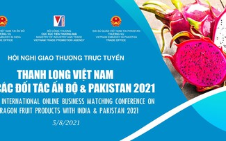 Vietnam seeks more export of dragon fruit to India, Pakistan