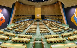 New York says UN General Assembly delegates must be vaccinated