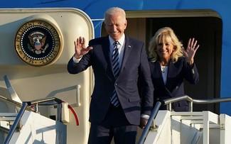 Neugestaltung der diplomatischen Strategie des US-Präsidenten