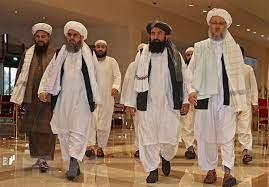 Delegation der Taliban in Usbekistan für Diskussion über Handel und humanitäre Hilfe