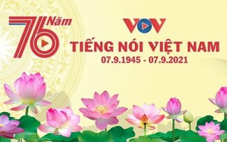 ABU Secretary General congratulates VOV's 76th anniversary