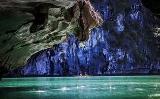 Vietnam wins award as Asia's leading tourist destination  
