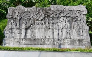 กาวบั่ง- ถิ่นปฏิวัติเวียดนาม