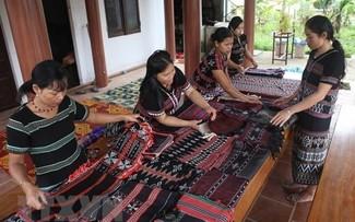 越南山区和少数民族地区的性别平等事业取得突出成果