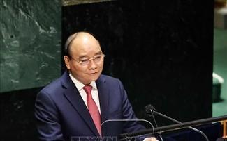 俄媒体:越南是世界可持续发展中负责任的成员国
