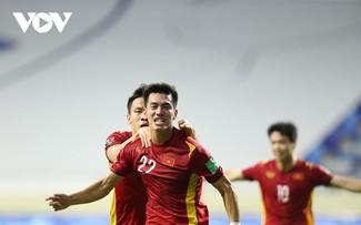 WM 2022: Vietnam gewinnt 2:1 gegen Malaysia