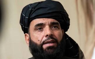 Sondergesandter der UNO trifft hochrangige Beamte der provisorischen Regierung in Afghanistan