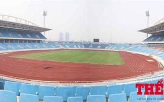 My Dinh-Stadion soll schnell repariert werden