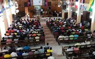 US-Missionare samt Familien in Haiti entführt