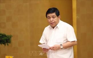 Desarrollan planes de recuperación económica en localidades vietnamita