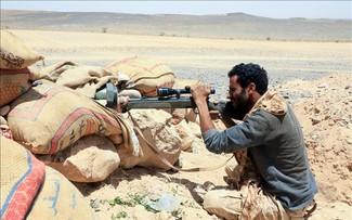 Yémen: des combats font près de 100 morts à Marib