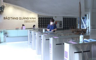 La province de Quang Ninh s'apprête à accueillir des touristes