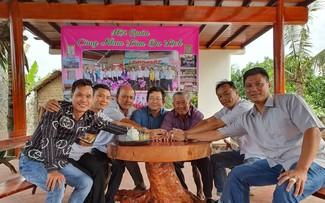 Quand les agriculteurs de Dông Thap se lancent dans le tourisme