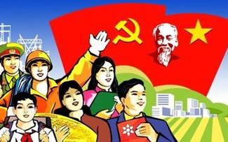État de droit socialiste: application de la pensée Hô Chi Minh
