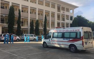 Hô Chi Minh-ville: Les hôpitaux privés soignent les patients du coronavirus