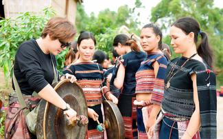 Le tourisme communautaire à Kbang
