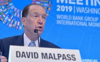 La pandémie et la dette des pays pauvres