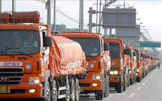 La RPDC devrait accepter l'aide humanitaire de Séoul et de Washington