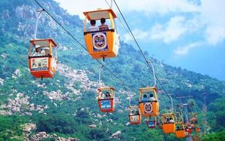 Des bulles touristiques dans le Sud Vietnam