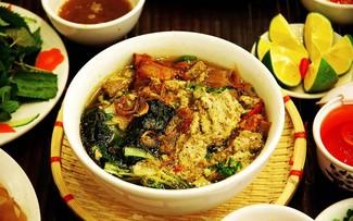 «Бань-да-куа» - незабываемое деревенское блюдо жителей портового города Хайфон