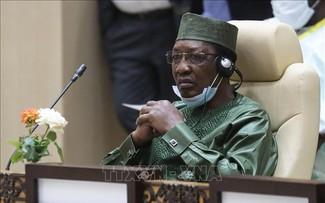 Idriss Déby, président du Tchad, est mort des suites de ses blessures «sur le champ de bataille», selon l'armée