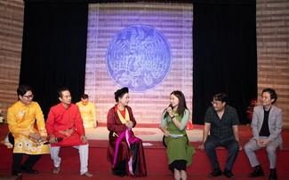 """Ngâm Kiều toàn truyện"" ou la restitution d'un art traditionnel"