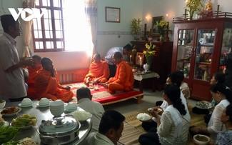 Les acha khmers